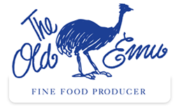 The Old Emu Logo